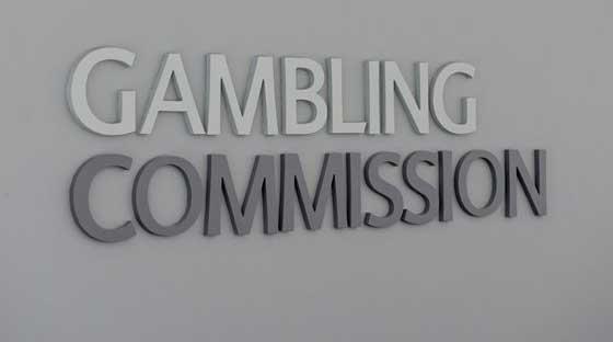 UK Gambling Commmission name new boss