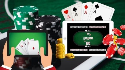 Pennsylvania Gambling Customers Are Sticking Online